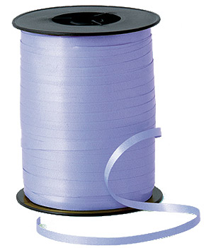 500m Lilac Curling Ribbon